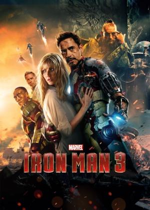 Iron Man Three 570x800