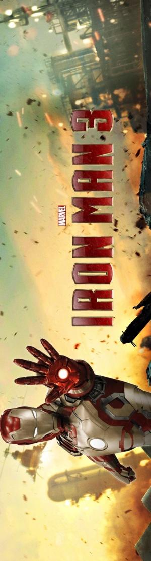 Iron Man Three 964x3576