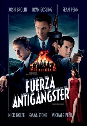 Gangster Squad 490x707