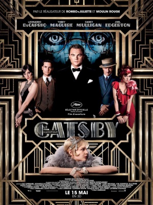 The Great Gatsby 1200x1600