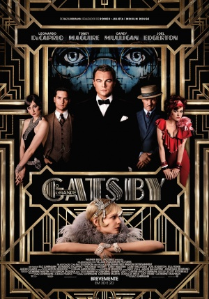 The Great Gatsby 2480x3543