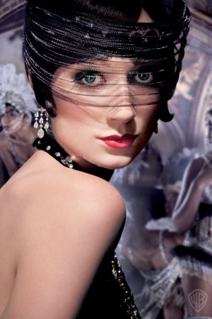 The Great Gatsby 640x960