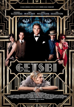 The Great Gatsby 668x960