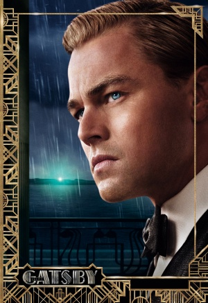The Great Gatsby 3435x5000
