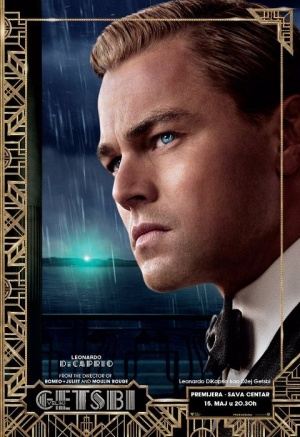 The Great Gatsby 480x699