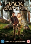 Jack the Giant Slayer Cover