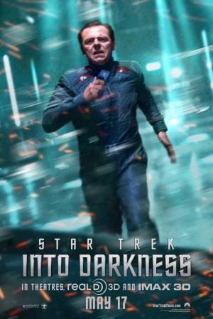 Star Trek Into Darkness 1335x2000