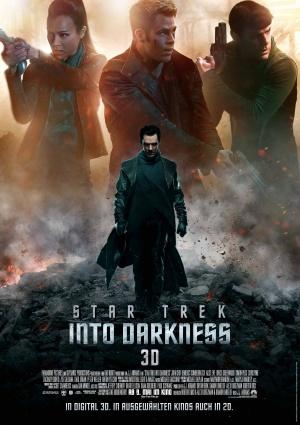 Star Trek Into Darkness 2339x3312