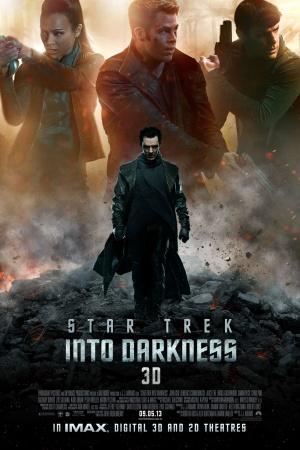Star Trek Into Darkness 1280x1920