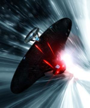 Star Trek Into Darkness 4167x5000