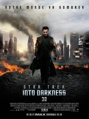 Star Trek Into Darkness 3750x5000