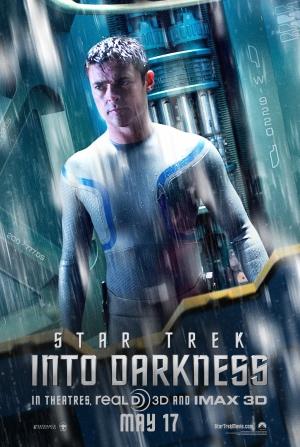 Star Trek Into Darkness 2092x3114