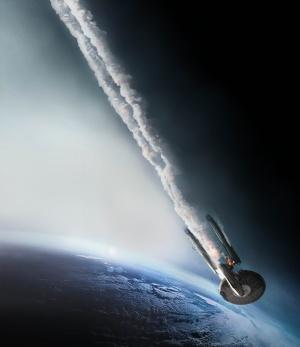 Star Trek Into Darkness 4329x5000