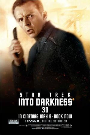 Star Trek Into Darkness 852x1277