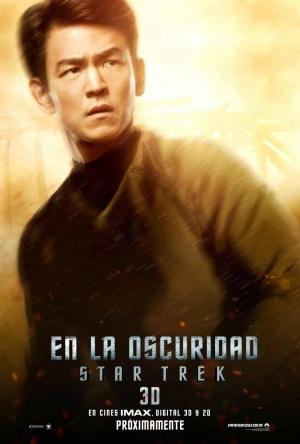 Star Trek Into Darkness 1080x1600