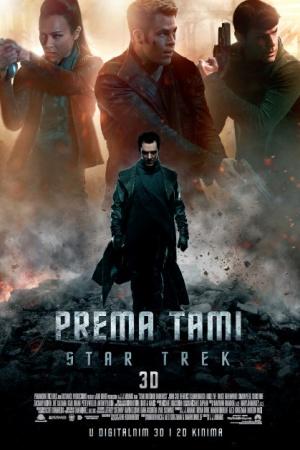 Star Trek Into Darkness 419x628