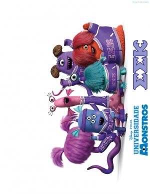 Monsters University 1545x2000