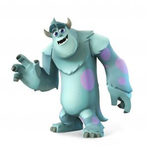 Monsters University 3359x3359