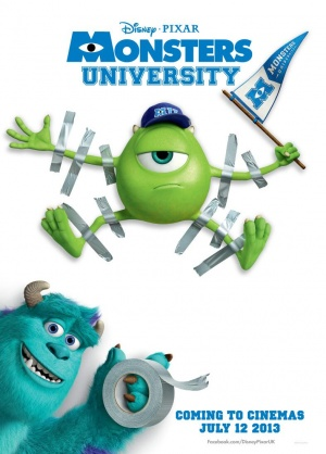 Monsters University 786x1096