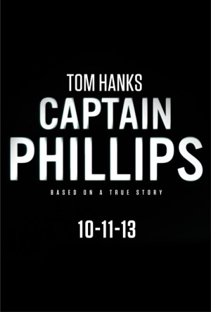 Capitán Phillips 540x800