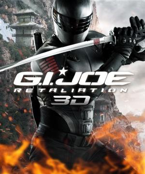 G.I. Joe: Retaliation 1618x1934