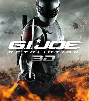 G.I. Joe: Retaliation 1618x1848