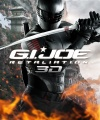 G.I. Joe: Retaliation Cover