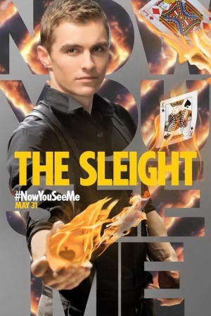 Now You See Me 479x715