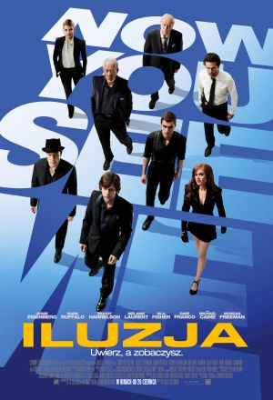 Now You See Me 1364x2000