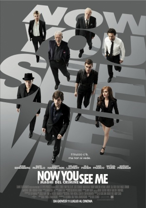 Now You See Me 3308x4725