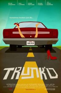 Trunk'd poster
