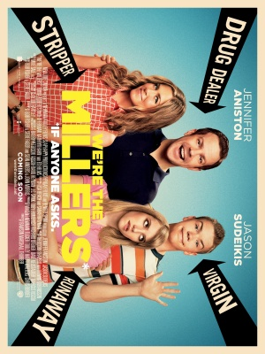 We're the Millers 3750x5000