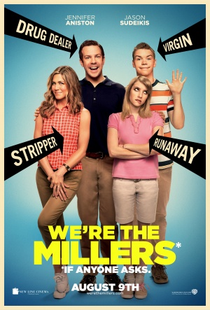 We're the Millers 3384x5000