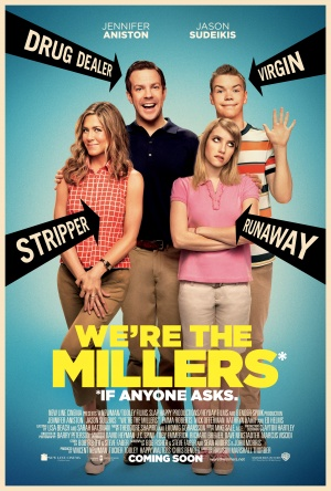 We're the Millers 3375x5000