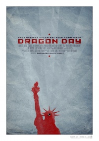 Dragon Day poster