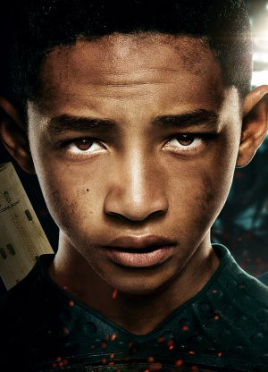 After Earth 3604x5000