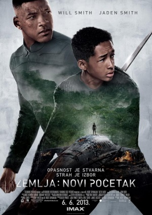 After Earth 566x800