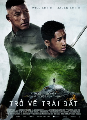 After Earth 3635x5000