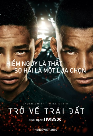 After Earth 3096x4500
