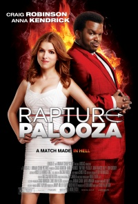 Rapture-Palooza poster