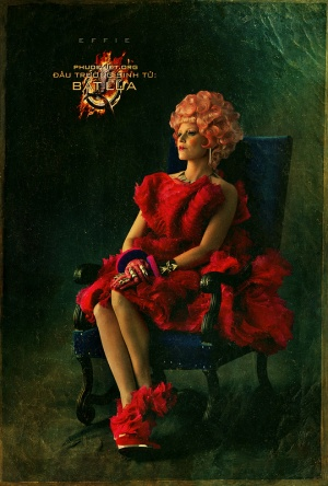 The Hunger Games: Catching Fire 540x800