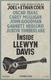 A propósito de Llewyn Davis poster