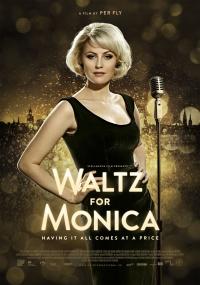 Monica Z poster