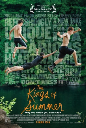 The Kings of Summer 1941x2877