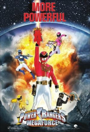 Power Rangers Megaforce 1025x1494