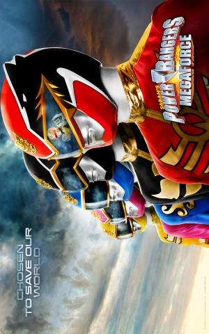 Power Rangers Megaforce 1200x1920