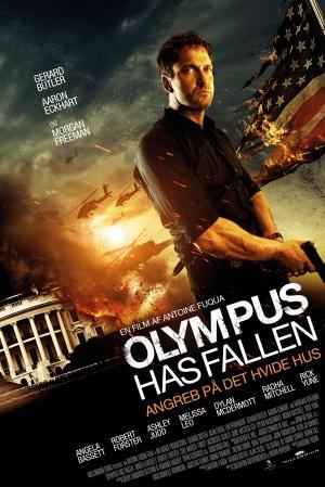 Olympus Has Fallen 3344x5000