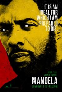 Mandela: Der lange Weg zur Freiheit poster