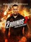 12 Rounds: Reloaded  Cover