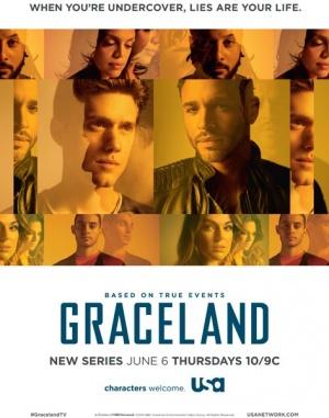Graceland 473x600